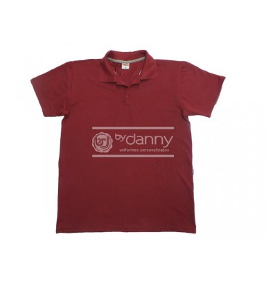 Camisa Pólo 3101